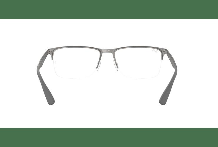 Armazón óptico Ray-Ban Metal RX6335 - Image 6