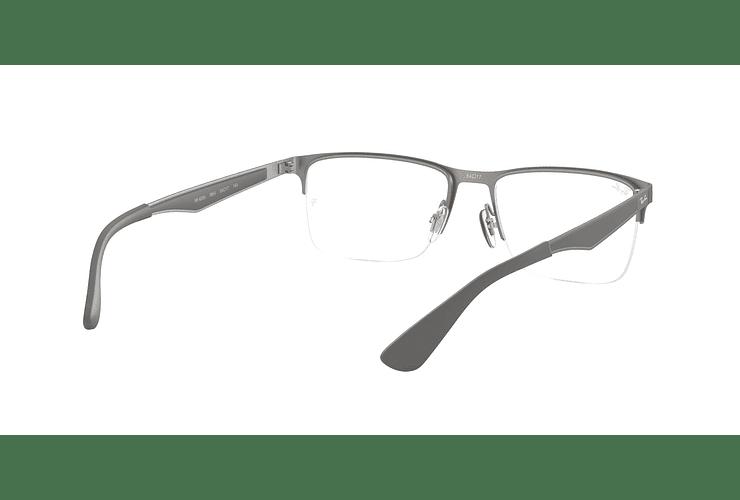 Armazón óptico Ray-Ban Metal RX6335 - Image 7
