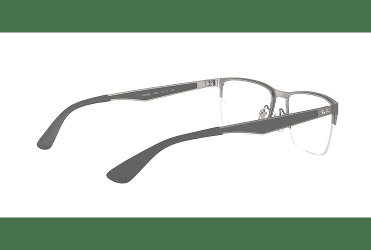 Armazón óptico Ray-Ban Metal RX6335 - Image 8