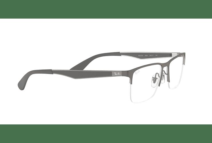 Armazón óptico Ray-Ban Metal RX6335 - Image 10