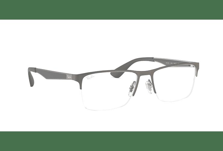 Armazón óptico Ray-Ban Metal RX6335 - Image 11