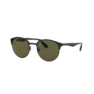 Ray-Ban Round RB3545 Polarized