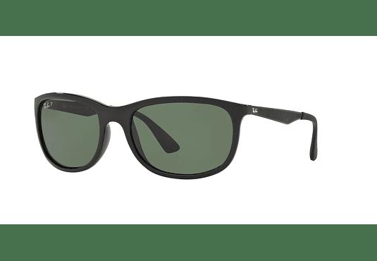 Ray Ban Active RB4267 Black lente Green Polarized cod. RB4267 601/9A 59