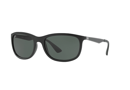 Ray Ban Active RB4267 Matte Black lente Green cod. RB4267 601S71 59