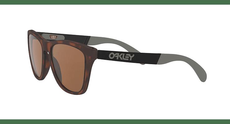 Oakley Frogskins Mix Polarizado y Prizm - Image 2