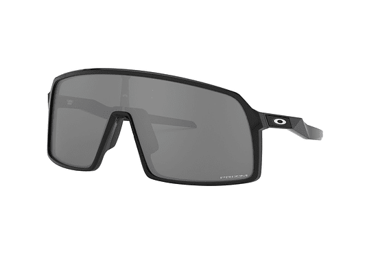 Oakley Sutro Polished Black lente Black PRIZM cod. OO9406-0137