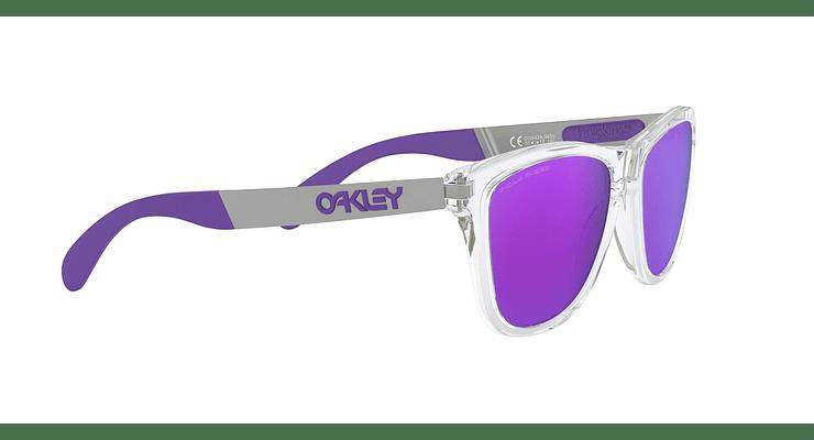 Oakley Frogskins Mix Polarizado - Image 10