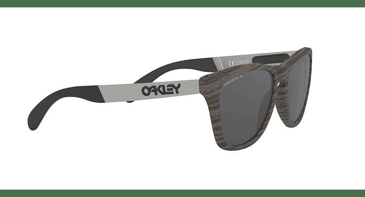 Oakley Frogskins Mix Polarizado y Prizm - Image 10