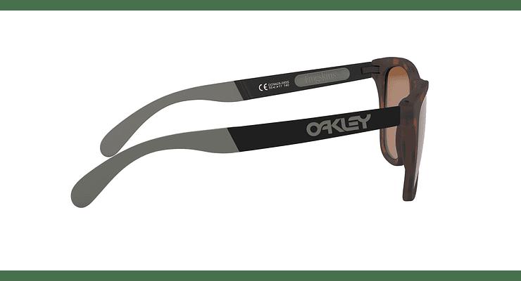 Oakley Frogskins Mix Polarizado y Prizm - Image 9