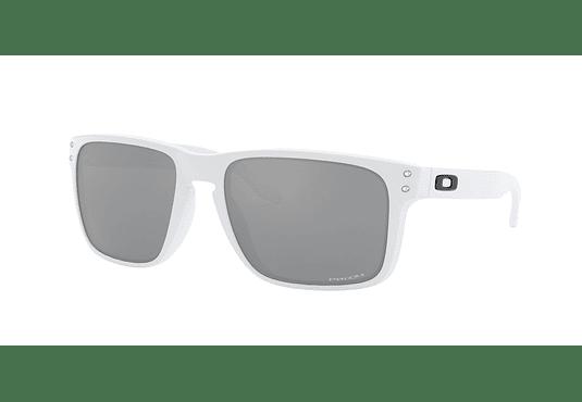 Oakley Holbrook XL Matte White lente Black PRIZM cod. OO9417-1559