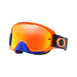 Antiparras Moto Oakley O Frame 2.0 MX
