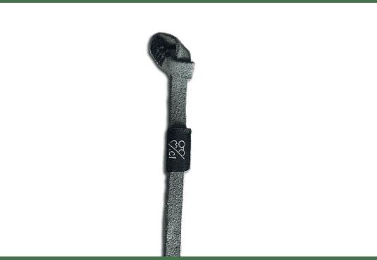 Correa de cuero verde (Strap) para lentes