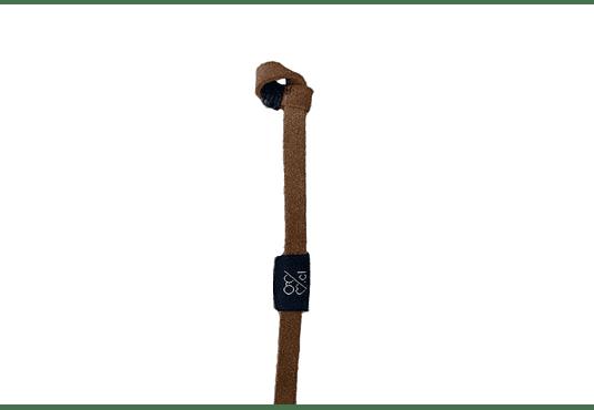 Correa de cuero (Strap) para lentes