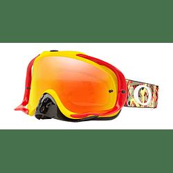 Antiparras Moto Oakley Crowbar MX