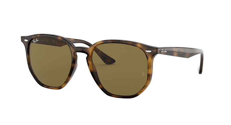 Ray-Ban Hexagonal RB4306 - Image 1