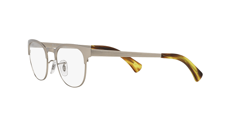 Ray-Ban Clubmaster RX6317 - Image 2