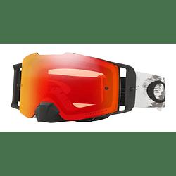 Antiparras Moto Oakley Front Line MX Prizm