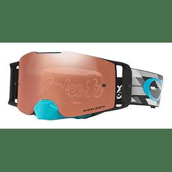 Antiparras Moto Oakley Front Line MX Prizm - Troy Lee