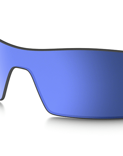 Lente de repuesto Oakley Oil Rig color Ice iridium cod. 16-699