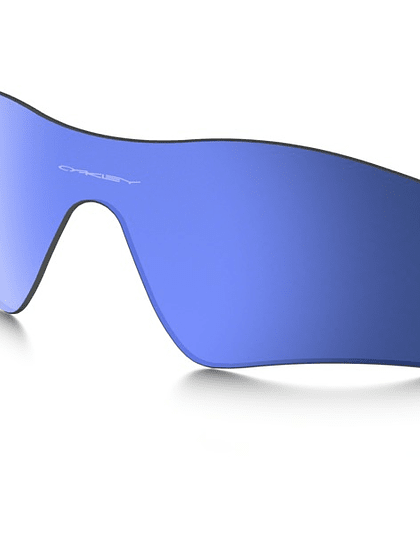 Lente de repuesto Oakley Radar Path Ice iridium cod. 11-375