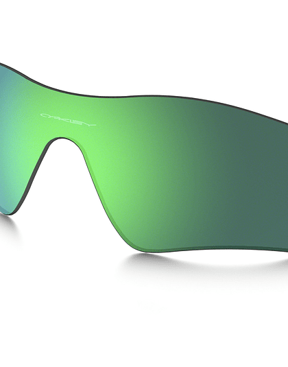 Lente de repuesto Oakley Radar Path Jade Iridium cod. 41-861