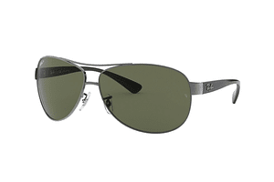 Ray-Ban Aviador Ovalado RB3386 Polarized