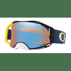 Antiparras Moto Oakley Airbrake MX Prizm