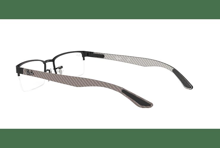 Armazón óptico Ray-Ban RX8412 - Image 4
