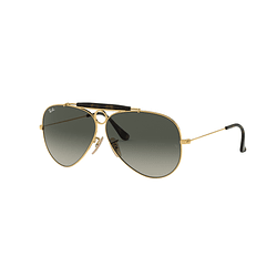 Ray-Ban Shooter RB3138