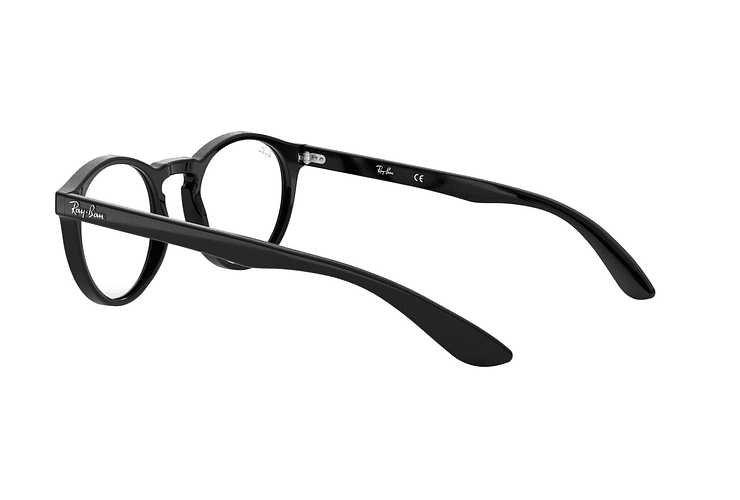 Armazón óptico Ray-Ban Round RX5283 - Image 4