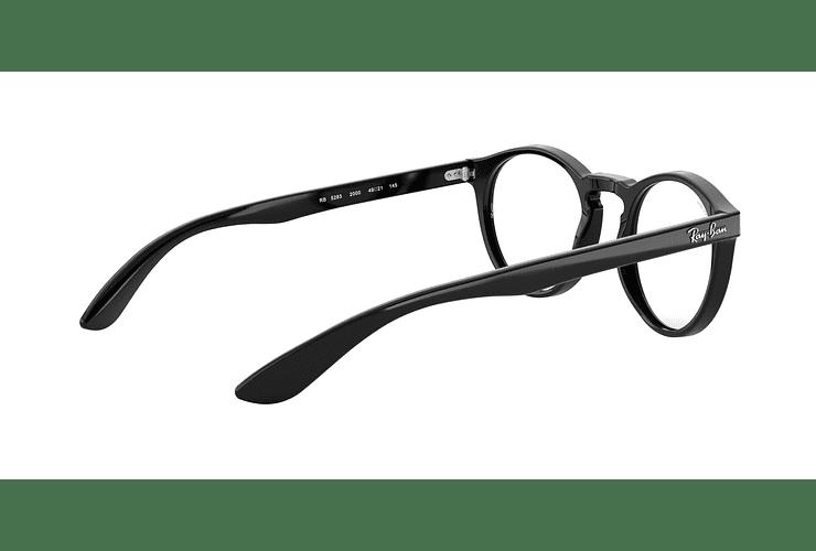 Armazón óptico Ray-Ban Round RX5283 - Image 8