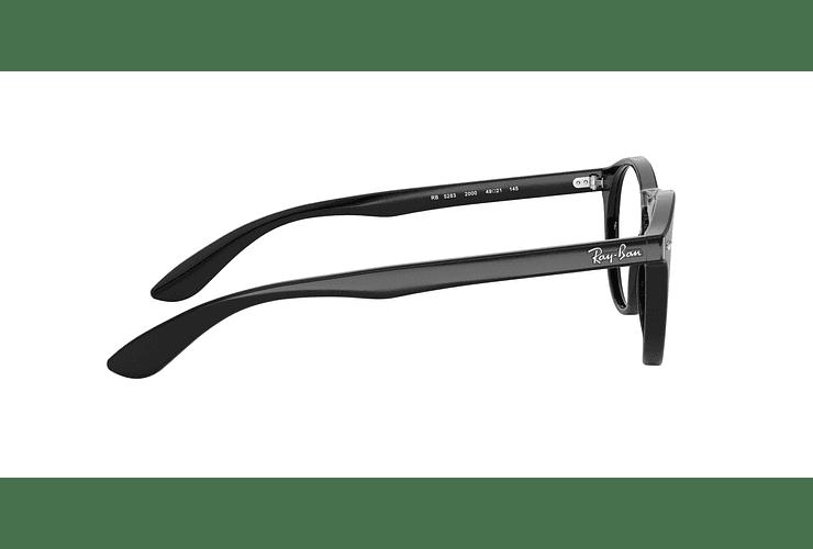 Armazón óptico Ray-Ban Round RX5283 - Image 9