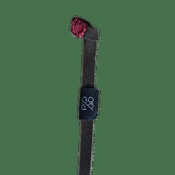Correa de cuero Café oscuro (Strap) para lentes