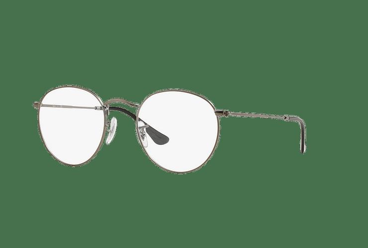 Armazón óptico Ray-Ban Round Metal - Image 1