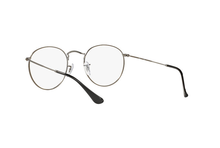 Armazón óptico Ray-Ban Round Metal - Image 5