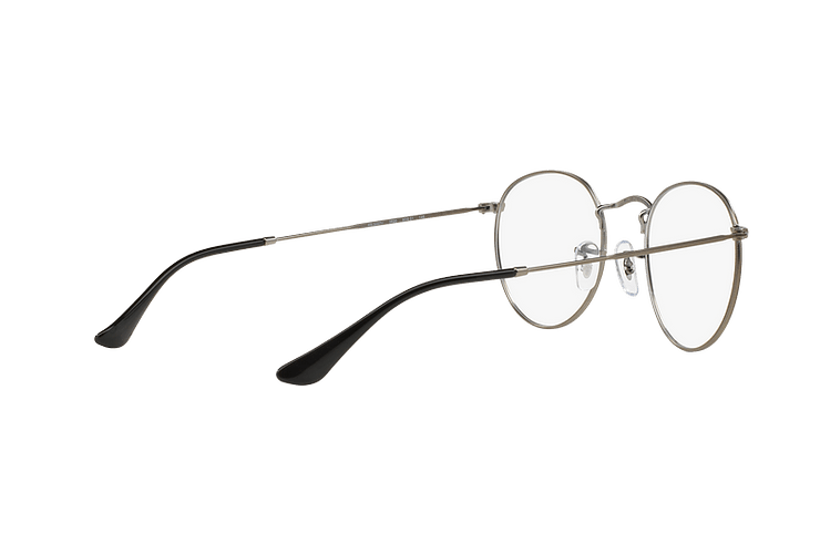 Armazón óptico Ray-Ban Round Metal - Image 8