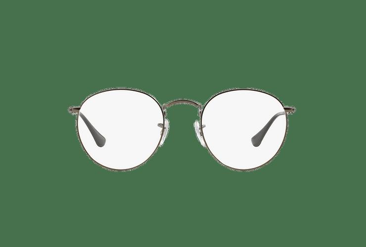 Armazón óptico Ray-Ban Round Metal - Image 12