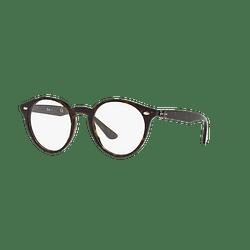Armazón óptico Ray-Ban Round RX2180V