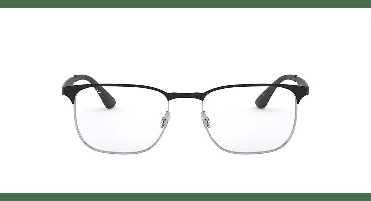 Ray-Ban RX6363 Sin Aumento Óptico - Image 12