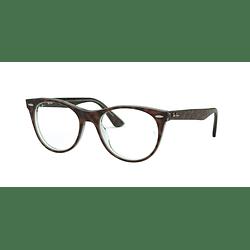Armazón óptico Ray-Ban Wayfarer II