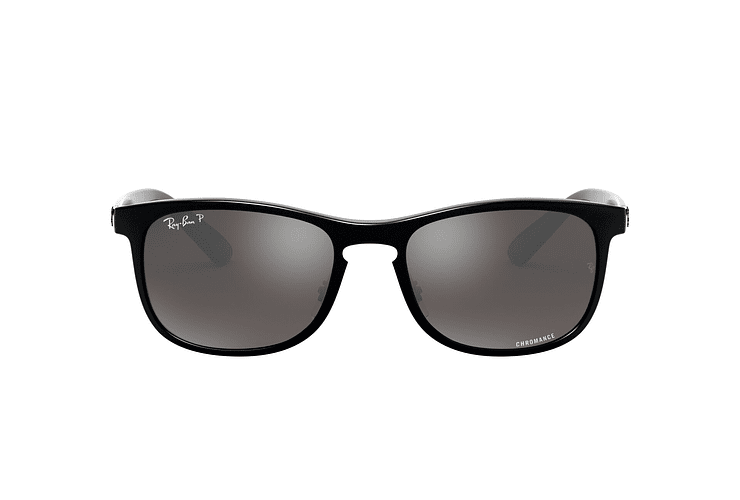 Ray-Ban Wayfarer RB4263-CH Polarized y Chromance  - Image 12