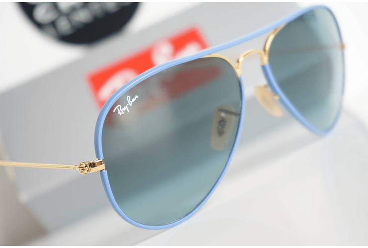Ray-Ban Aviator Full Color  - Image 5