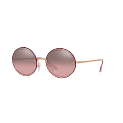 Vogue Mettalic Lace VO4118S