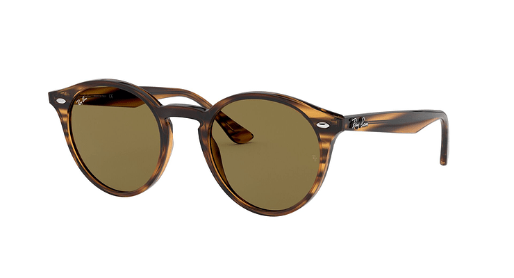 Ray-Ban Round RB2180 - Image 1