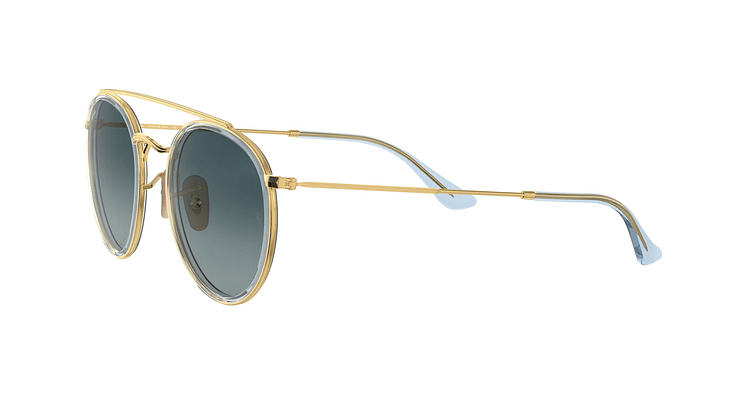 Ray-Ban Round Double Bridge RB3647N - Image 2