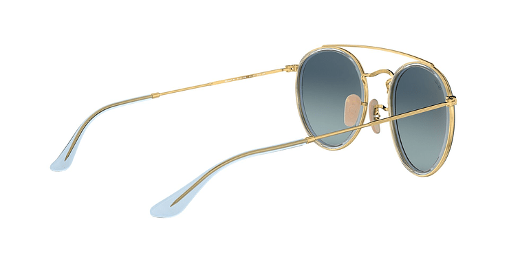 Ray-Ban Round Double Bridge RB3647N - Image 8