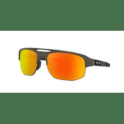 Oakley Mercenary Prizm y Polarized