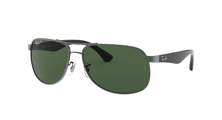Ray-Ban Aviator RB3502 Polarizado - Image 1