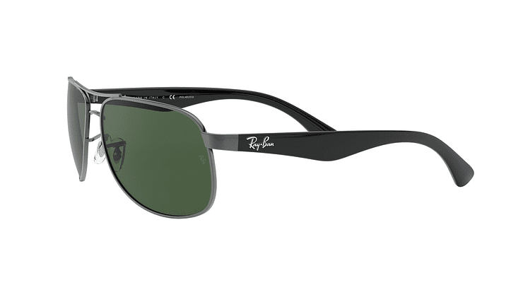 Ray-Ban Aviator RB3502 Polarizado - Image 2