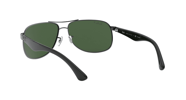 Ray-Ban Aviator RB3502 Polarizado - Image 5
